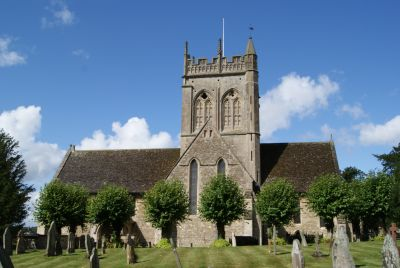 St Mary Church