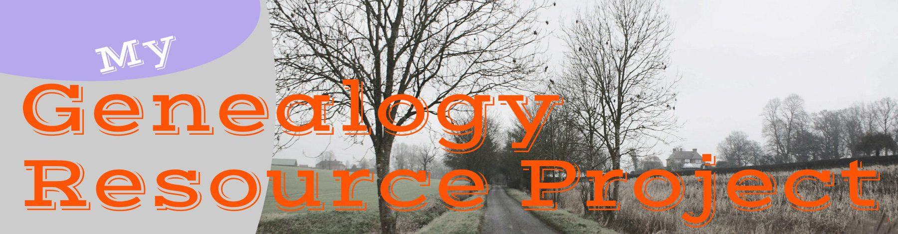 John Pope's Genealogy Research Project